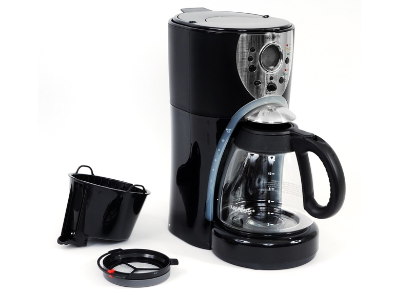 Mr Coffee Double Coffee Maker : Mr. Coffee ISX43 Coffee Maker - Woot