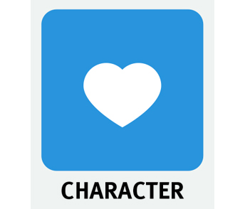 Core Qualities - Character
