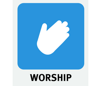 Core Qualities - Worship