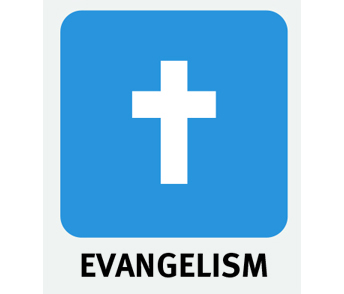 Core Qualities - Evangelism