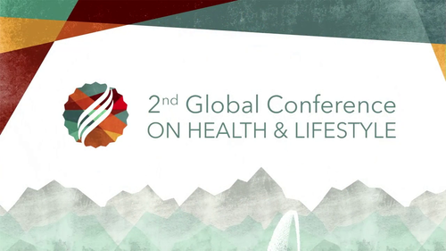 2014 2nd Global Conference on Health & Lifestyle