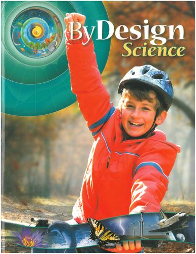 Creation-Origins Resources: By Design - Grade 6