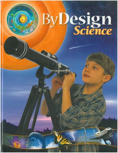 Creation-Origins Resources: By Design - Grade 7