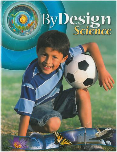 Creation-Origins Resources: By Design - Grade 2