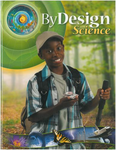 Creation-Origins Resources: By Design - Grade 4