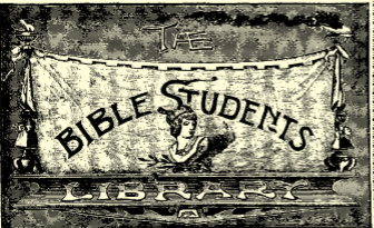 The Bible Students Library