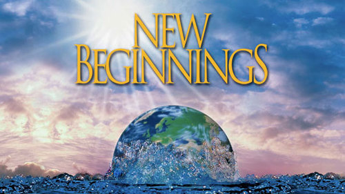 New Beginnings Pre-Packaged Evangelistic Series