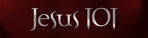 Jesus 101
