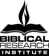 Biblical Research Institute