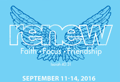 Womens Clergy Retreat 2016