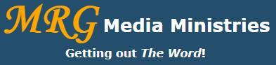 MRG Media Ministries