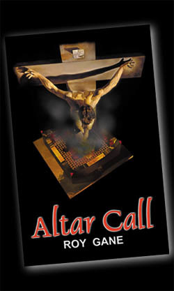 Alter Call DVD