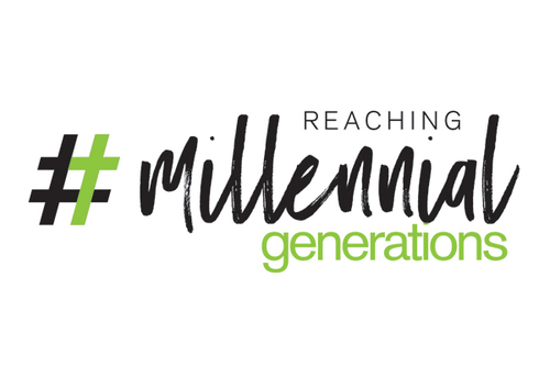 Reaching Millennial Generations