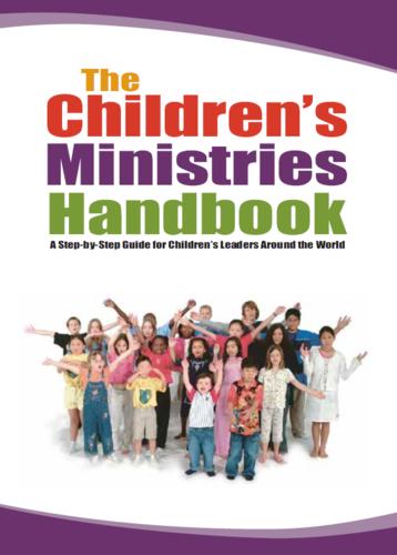 GC Children's Ministries