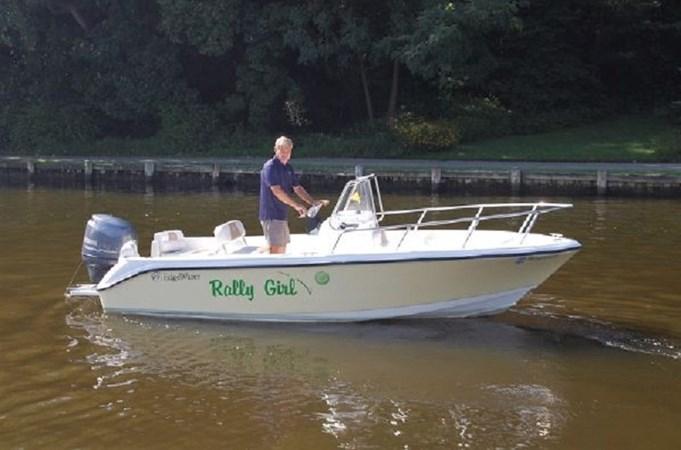 RALLY GIRL 267451