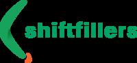 Shiftfillers logo