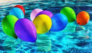 Balloon, Ball