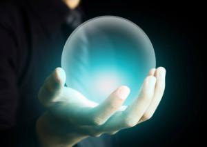 Sphere, Person, Bubble