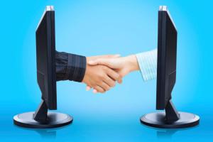 Hand, Person, Handshake, LCD Screen, Screen, Electronics, Monitor, Display