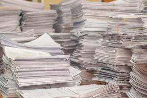 Text, Newspaper, Paper, Document