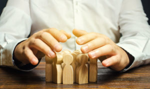 Person, Wood, Game, Domino, Hand