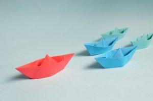 Origami, Paper, Art