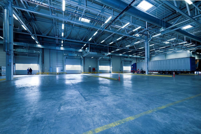 Person, Hangar, Building, Indoors