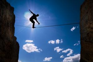 Outdoors, Nature, Person, Adventure, Leisure Activities, Sport, Snow, Peak, Mountain, Azure Sky