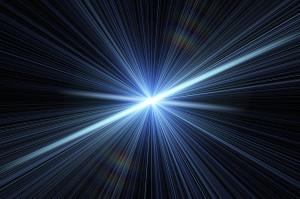 Light, Laser