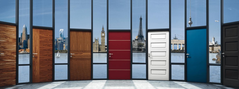 Door, Sliding Door, Folding Door