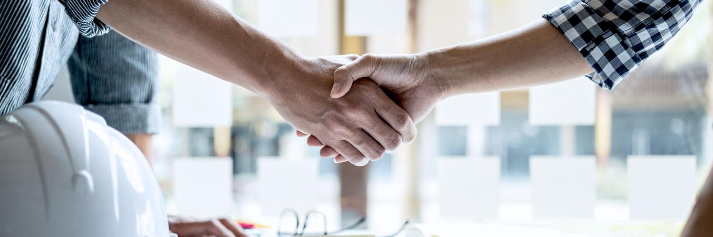 Hand, Person, Handshake