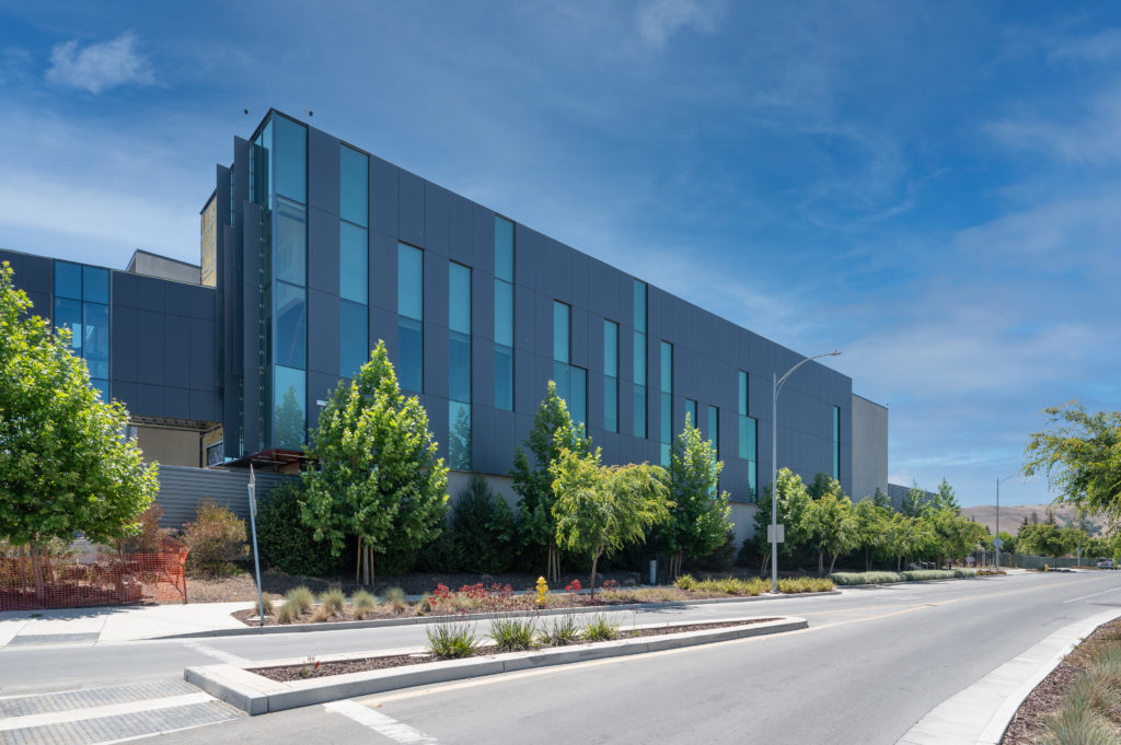 Office Building, Building, Road, Tarmac, Asphalt, Convention Center, Architecture, Campus