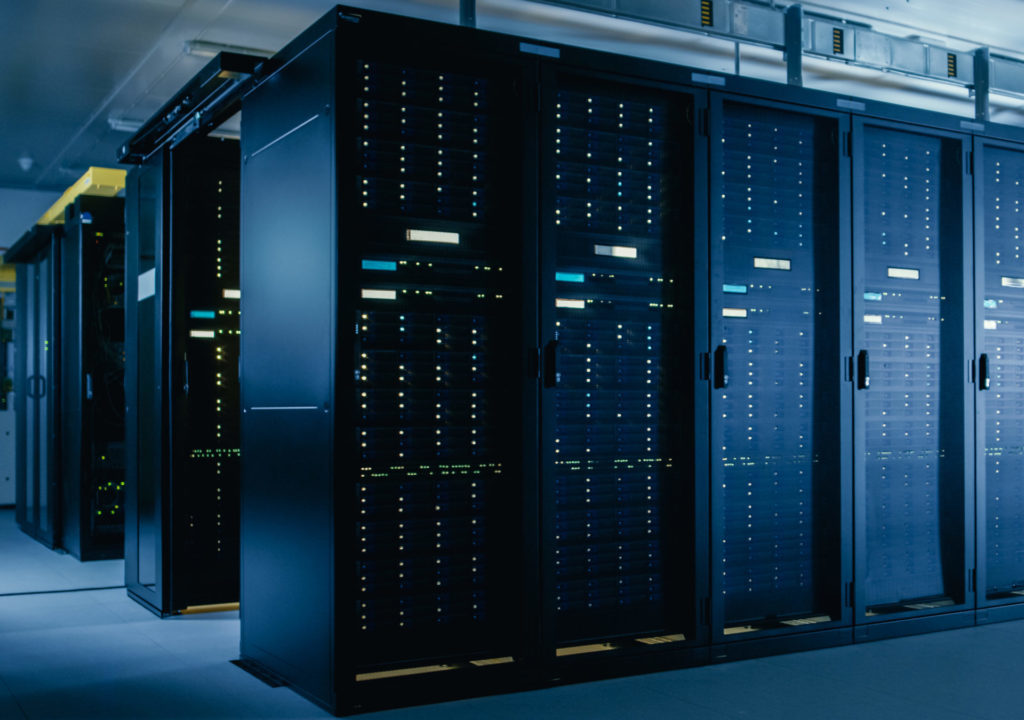 Computer, Electronics, Server, Hardware