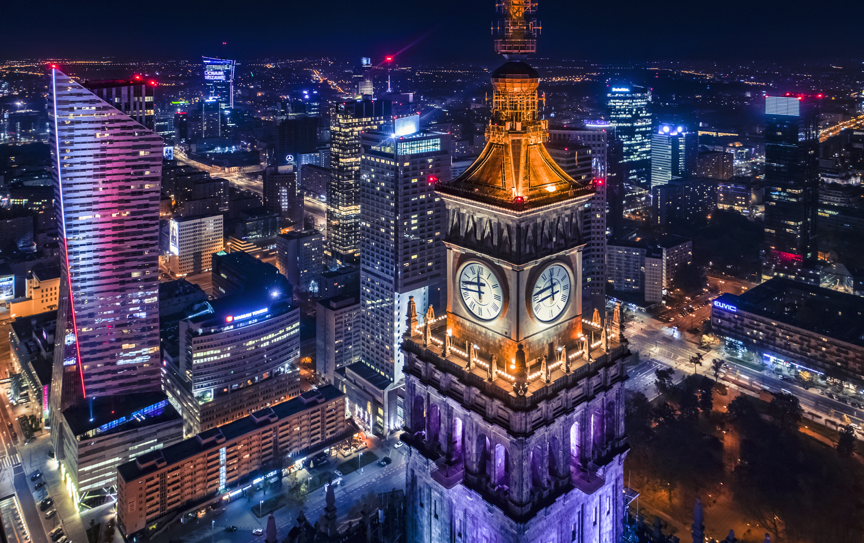 Tower, Building, Architecture, Clock Tower, Metropolis, City, Urban, Landscape, Outdoors, Nature