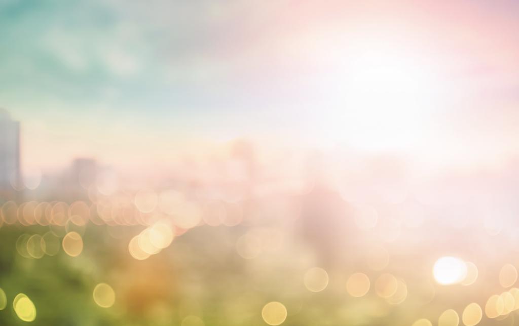 Flare, Light, Sunlight, Nature, Outdoors, Sun, Sky, Plant