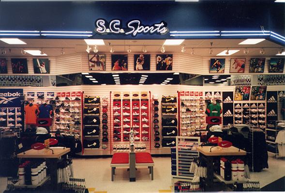 Shoe Shop, Shop, Person, Clothing, Apparel