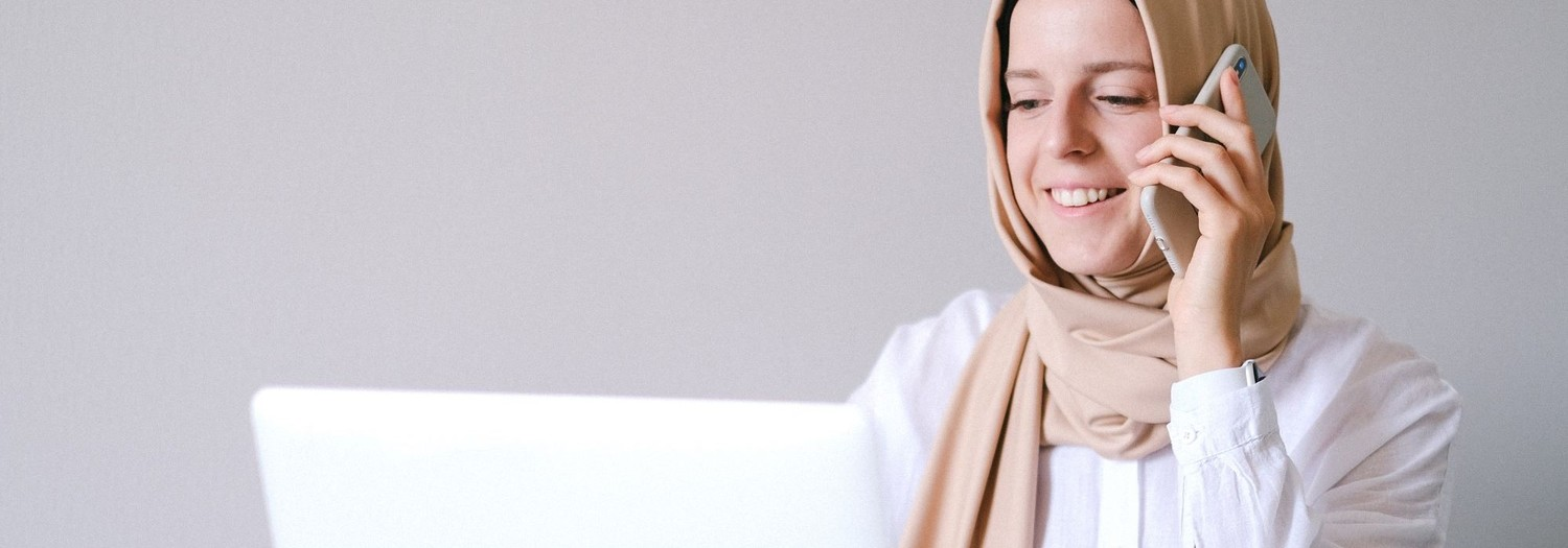 Clothing, Apparel, Person, Scarf, Face
