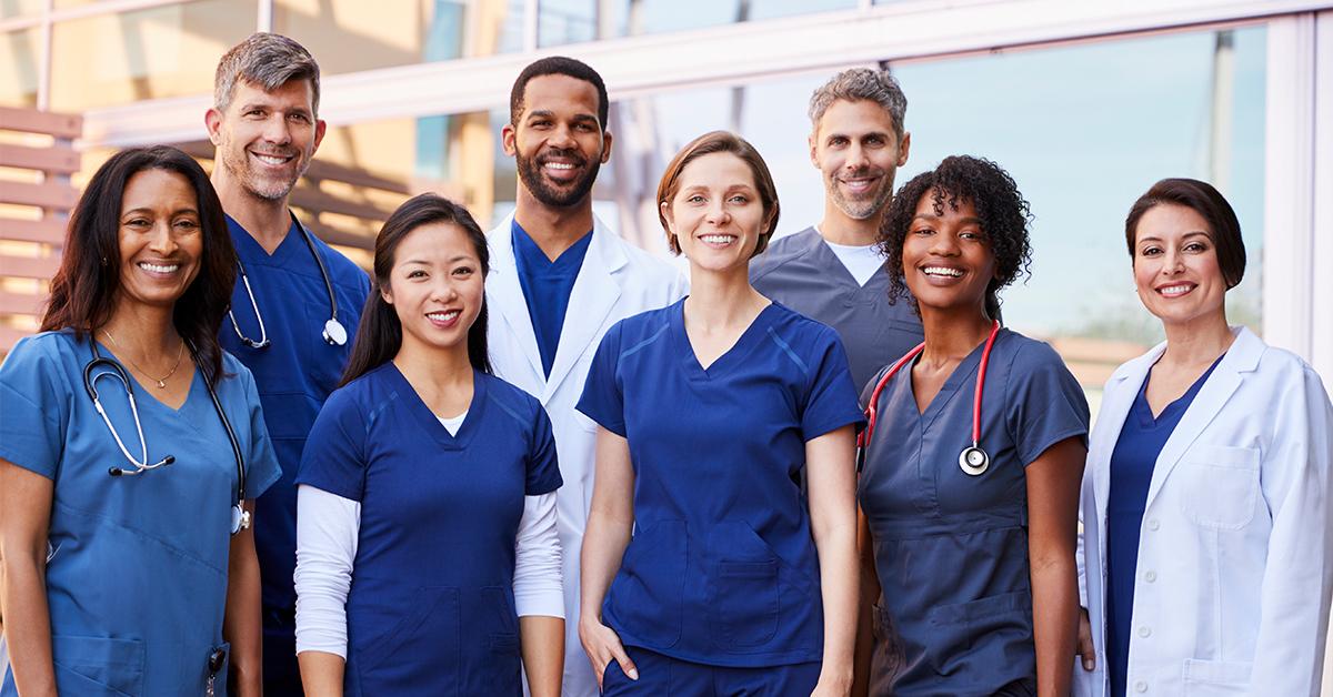Person, Nurse, People, Doctor