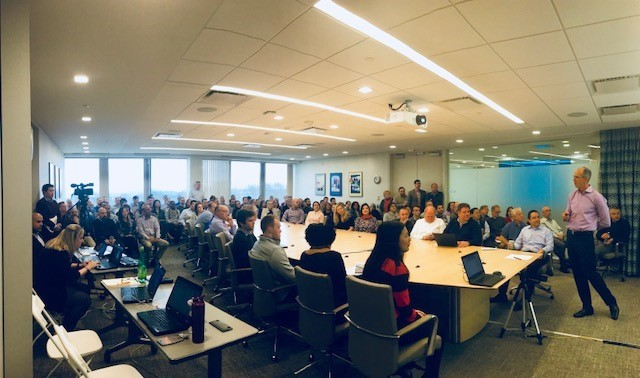 People, Person, Conference Room, Indoors, Meeting Room, Room, Classroom