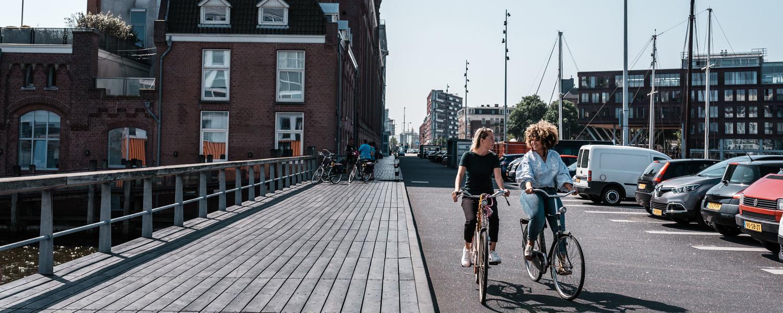 Automobile, Car, Transportation, Vehicle, Bicycle, Bike, Cyclist, Person, Sport