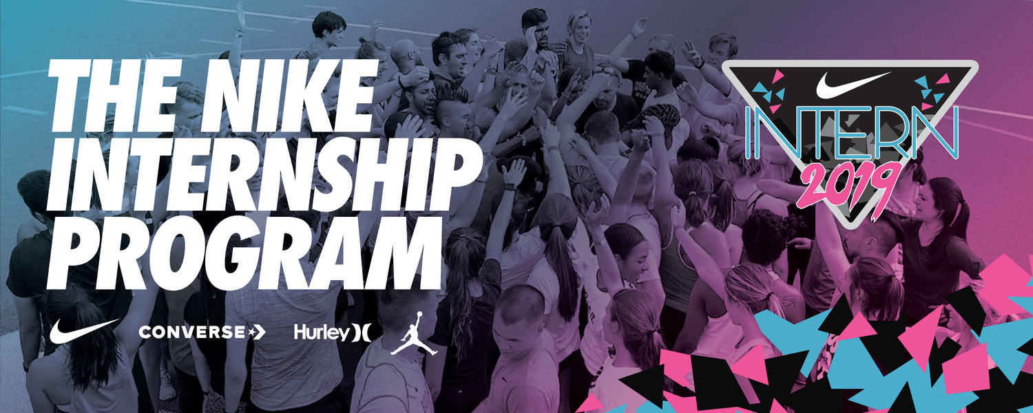 The Nike Internship Program