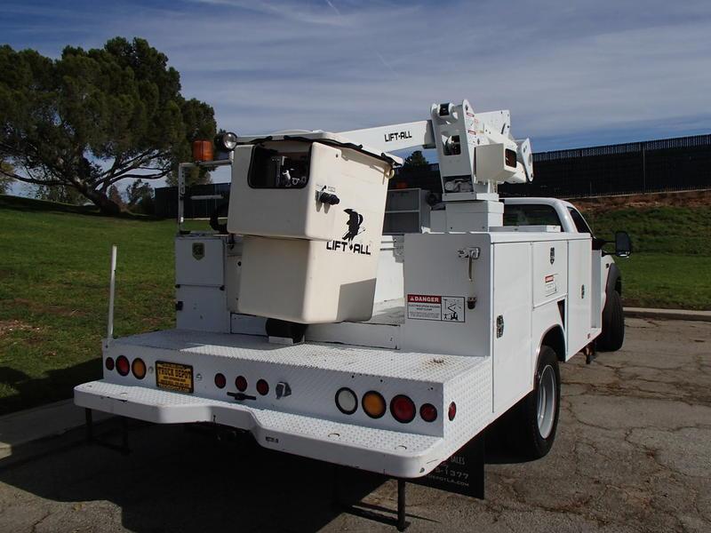 2005 FORD F-550 - Truck Depot
