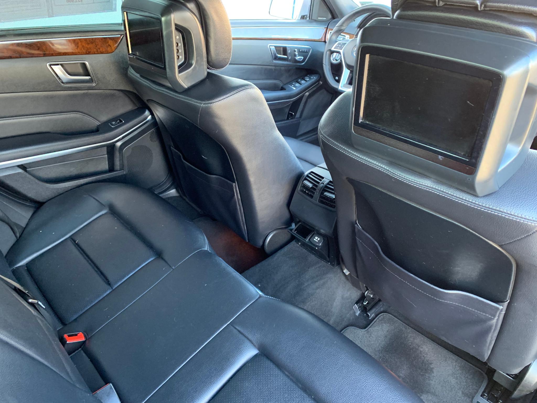 2014 Diamond Silver Metallic Mercedes-Benz E350 - Axis Group