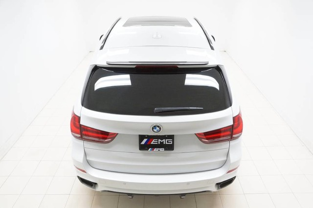 2015 Mineral White Metallic BMW X5 - PMTS FROM $49/WEEK - ANY CREDIT