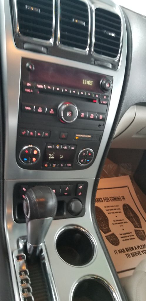 Springfield Buick Gmc >> 2008 TAN GMC ACADIA - Springfield Select Auto