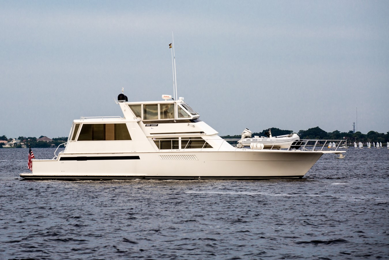 1995 VIKING 60 Cockpit Sports Yacht For Sale