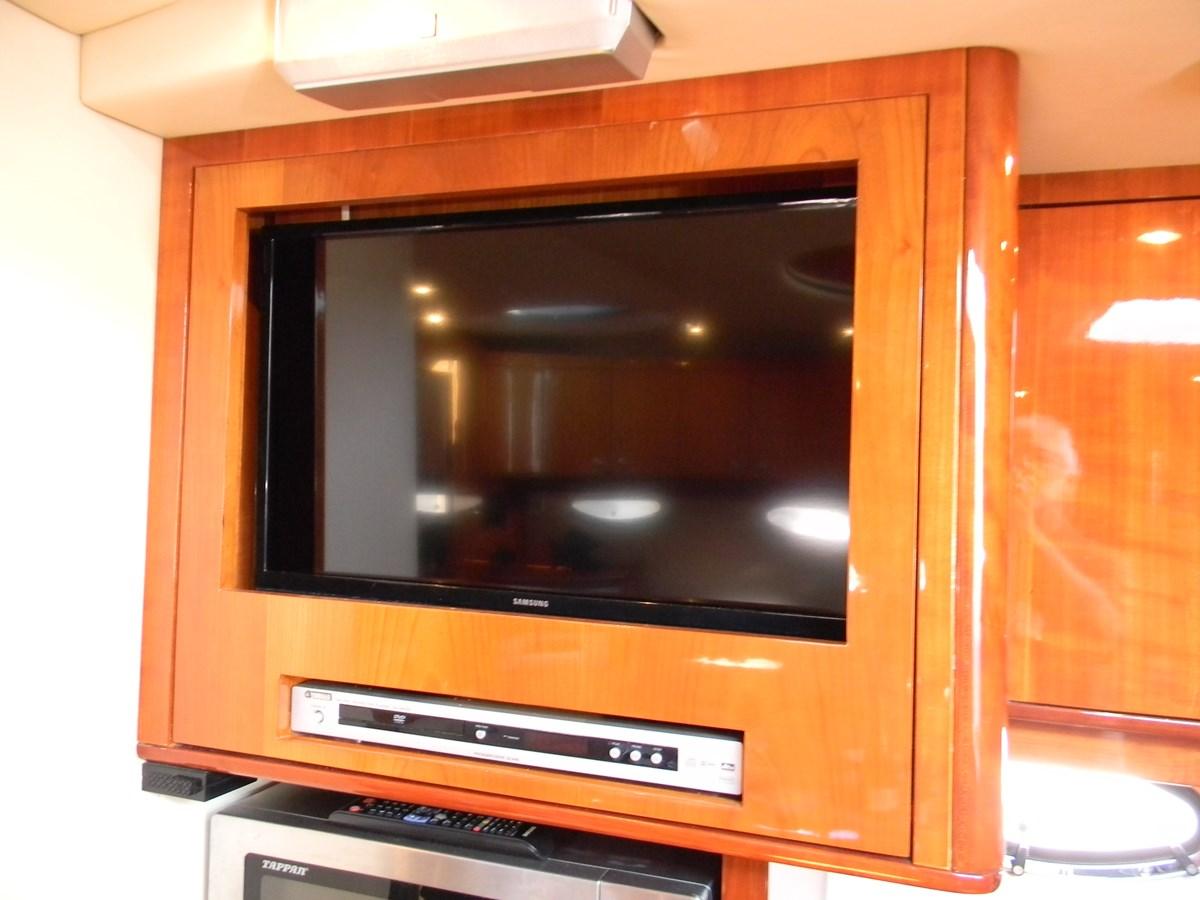 Salon Smart TV-NEW