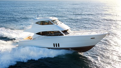 New Maritimo For Sale