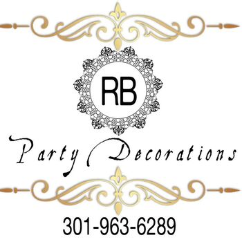Profile Image of RB Party Decorations