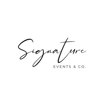 Profile Image of Signature Events & Co